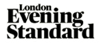 london evening standard logo saloukee jewellery