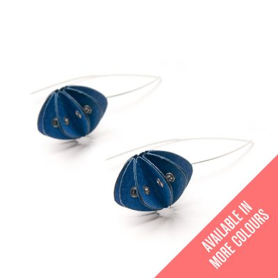 Delicate Jewellery Saloukee Unity Earrings