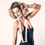 Handmade Rope Jewellery Tribal Necklace Chalai Long by Saloukee Lifestyle 1